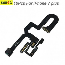 10 pcs pour iPhone 7 plus...